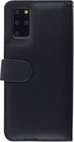 Fourre cuir Samsung Galaxy S20+ - Flip noir