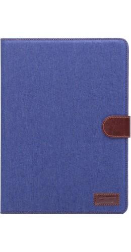 Fourre iPad Air 2 - Flip Jeans bleu foncé