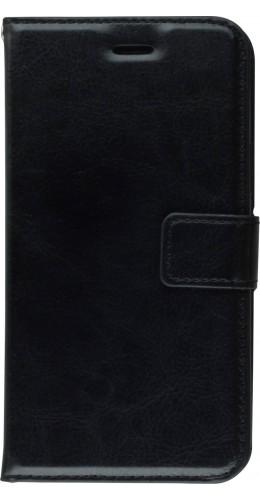 Fourre iPhone 11 Pro Max - Premium Flip noir