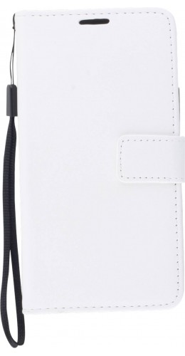 Fourre iPhone 11 Pro - Premium Flip blanc