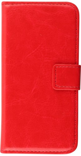 Fourre iPhone 7 Plus / 8 Plus - Premium Flip rouge