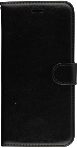 Fourre iPhone 6 Plus / 6s Plus - Premium Flip noir