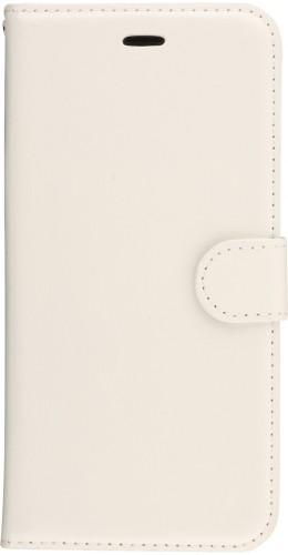 Fourre iPhone 6/6s - Premium Flip blanc