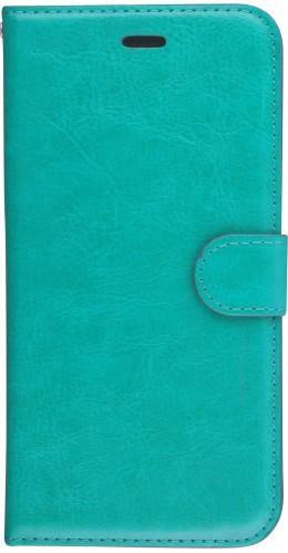 Fourre Huawei P30 Pro - Premium Flip turquoise