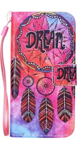 Fourre iPhone 7 Plus / 8 Plus - Flip Dreamcatcher Dream