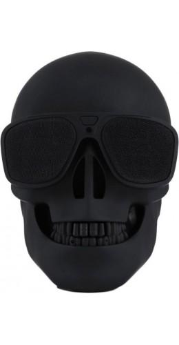 Haut-parleur Bluetooth Tête de mort