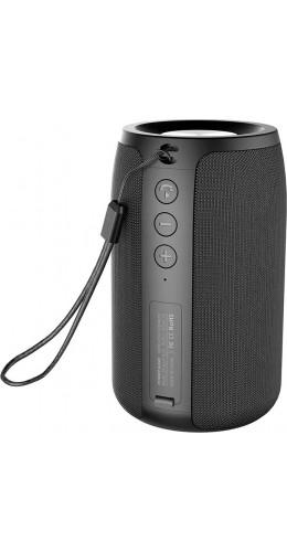 Haut-parleur Bluetooth Zealot S32 Noir