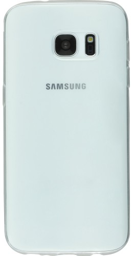 Housse Samsung Galaxy S7 - Ultra-thin gel