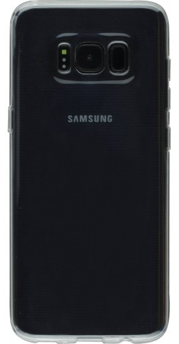 Housse Samsung Galaxy Note8 - Gel transparent