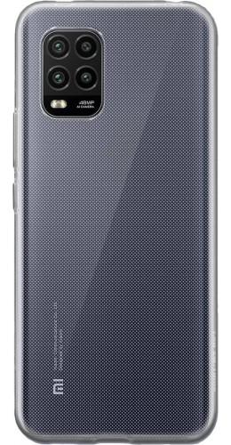 Housse Xiaomi Mi 10 Lite 5G - Gel transparent