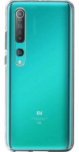 Housse Xiaomi Mi 10 / Mi 10 Pro - Gel transparent