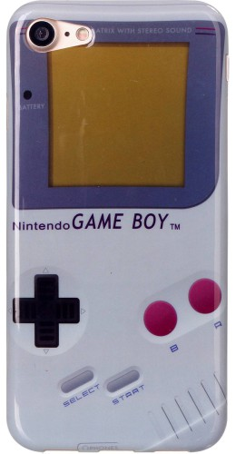 Housse iPhone 7 Plus / 8 Plus - Game Boy