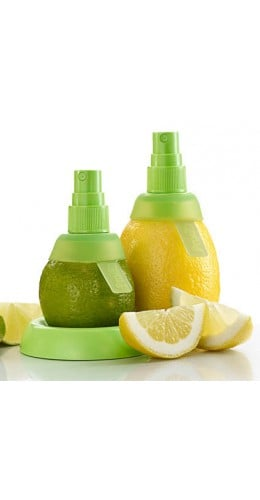 Lot de 2 spray citrons
