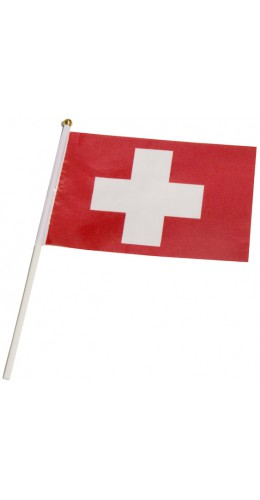 Mini drapeau Suisse