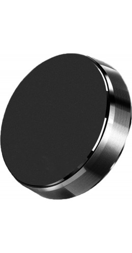 Mini support magnétique pour téléphone gris
