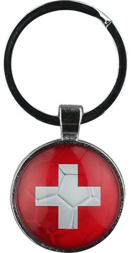 Porte-clés Suisse