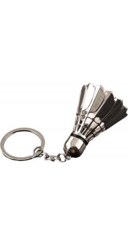 Porte-clés Volant Badminton