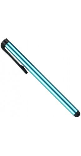 Stylet tactile bleu clair