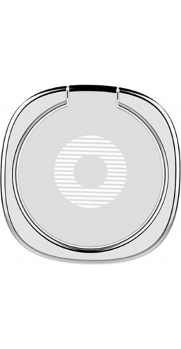Support universel 360 argent