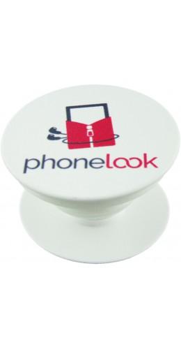 Pop Socket PhoneLook - Support de doigt interchangeable pour Smartphone / Tablettes - PhoneLook