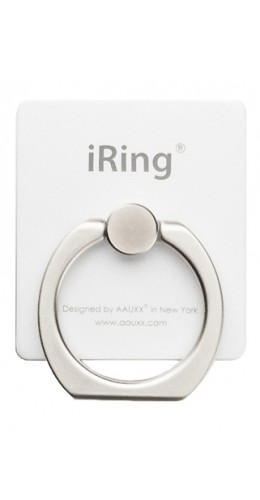 Support universel iRing blanc