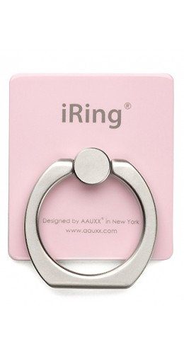 Support universel iRing rose