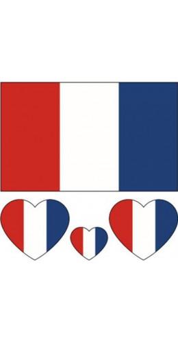Tatouage temporaire France