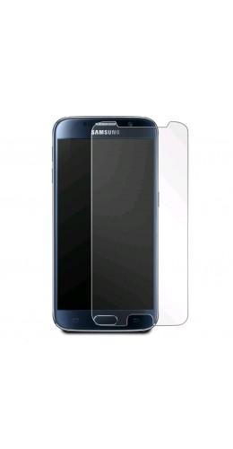 Tempered Glass Galaxy S7 - Vitre de protection d'écran en verre trempé