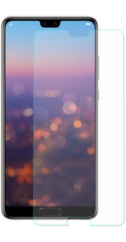 Tempered Glass vitre de protection - Huawei P20 Lite