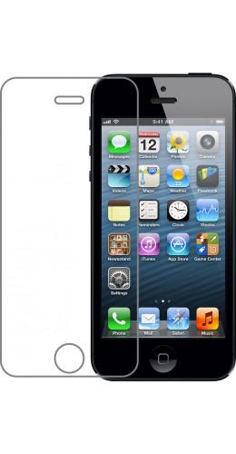 Tempered Glass vitre de protection anti-lumière bleue iPhone 5/5s