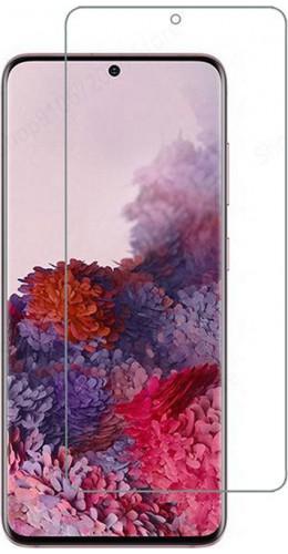Tempered Glass Galaxy S20 FE - Vitre de protection d'écran en verre trempé