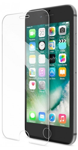 Tempered Glass vitre de protection iPhone 7 Plus / 8 Plus