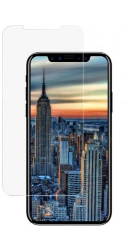 Tempered Glass vitre de protection - iPhone Xs Max