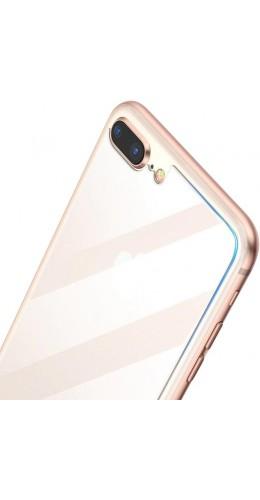 Vitre de protection arrière - iPhone 7 Plus / 8 Plus