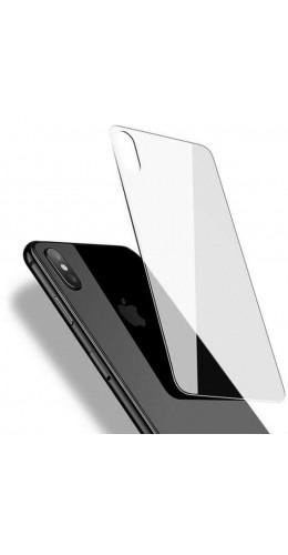 Vitre de protection arrière - iPhone 5/5s/SE