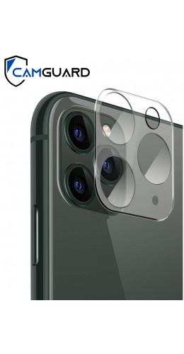 Vitre de protection caméra CamGuard™ - iPhone 11 Pro