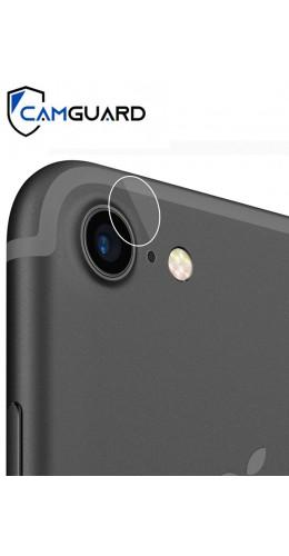 Vitre de protection caméra CamGuard™ - iPhone 7 / 8 / SE (2020)