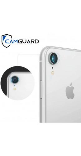 Vitre de protection caméra CamGuard™ - iPhone XR