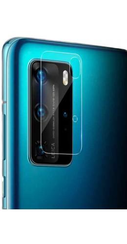 Vitre de protection caméra - Huawei P40 Pro