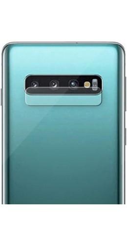 Vitre de protection caméra - Samsung Galaxy S10