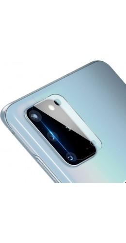 Vitre de protection caméra - Samsung Galaxy S20+