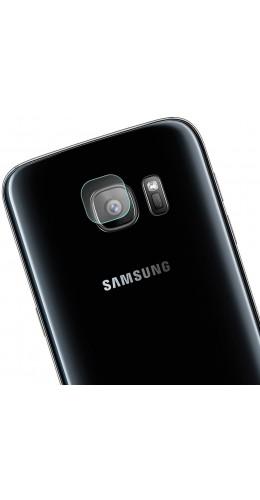 Vitre de protection caméra - Samsung Galaxy S8+