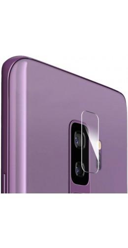 Vitre de protection caméra - Samsung Galaxy S9+