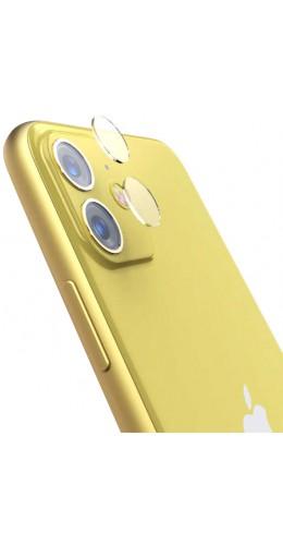 Vitre de protection caméra - iPhone 11