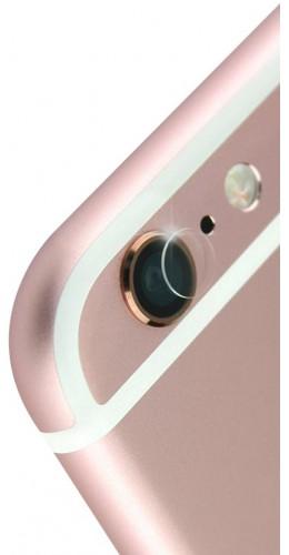Vitre de protection caméra - iPhone 6/6s