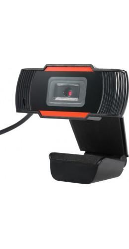 Webcam haute résolution 1080p Full HD - résolution 1920x1080 24bit True Color