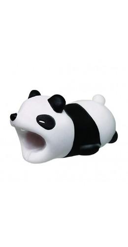 Embout de câble décoratif animal Panda
