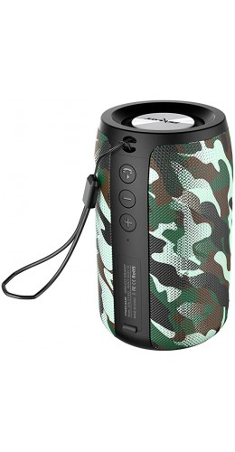 haut-parleur Bluetooth Zealot S32 Military