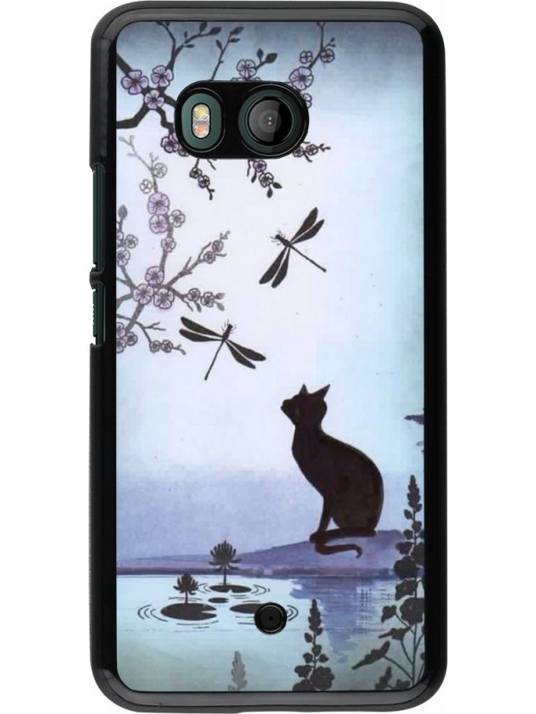 Coque HTC U11 - Spring 19 12