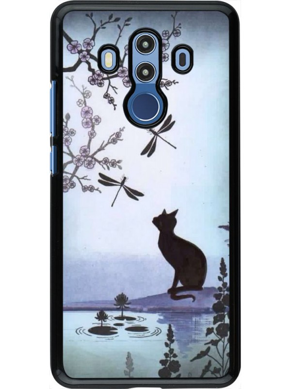Coque Huawei Mate 10 Pro - Spring 19 12